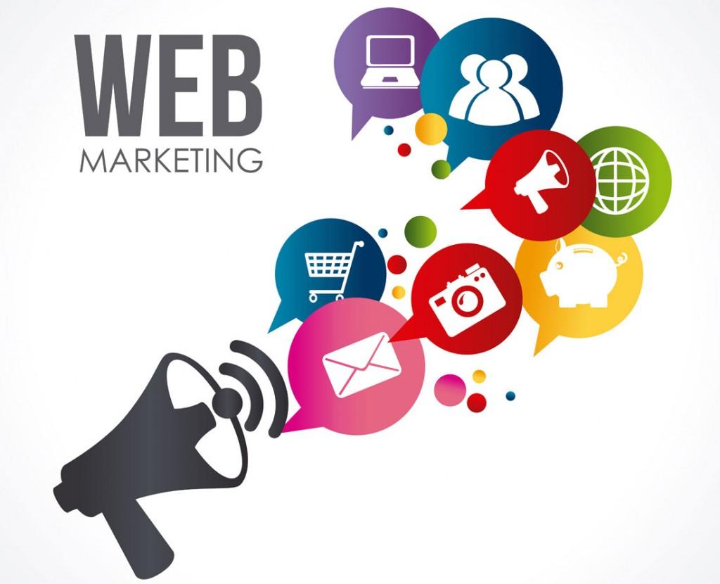 Digitalni marketing izobraževanje